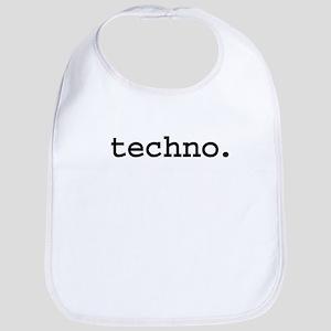 techno Bib