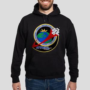 STS-45 Atlantis Hoodie (dark)