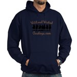 Wild and Wicked Hoodie