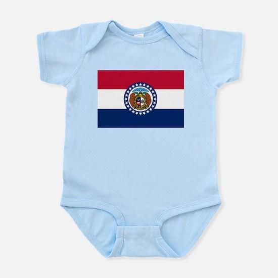 Missouri.png Infant Bodysuit