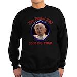 popebenedictustour08 Sweatshirt (dark)