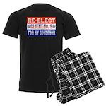 reelectclientno9gov4 Men's Dark Pajamas