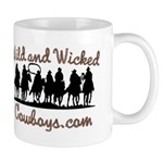 Wild and Wicked Mugs