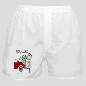 Tune - Ologist Boxer Shorts