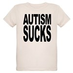 autismsucks Organic Kids T-Shirt