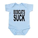 bobcatssuck.png Infant Bodysuit