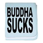 buddhasucks baby blanket