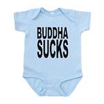 buddhasucks Infant Bodysuit