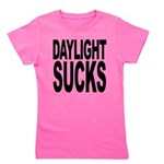 daylightsucks.png Girl's Tee
