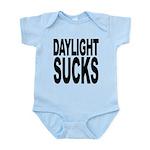 daylightsucks.png Infant Bodysuit