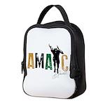 Jamaicasfa Neoprene Lunch Bag