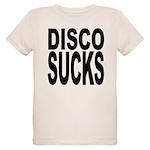 discosucksblk.png Organic Kids T-Shirt