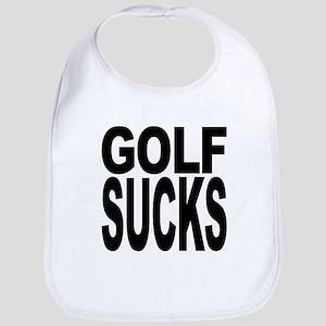 golfsucks Bib