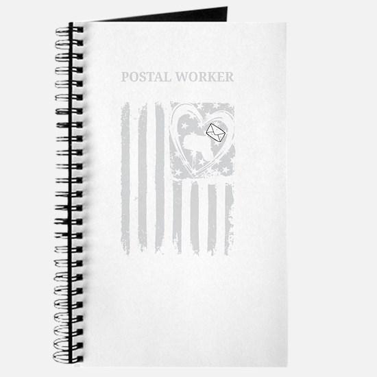 Postal Worker Journal