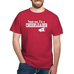Trust Me I'm a Cheerleader Dark T-Shirt