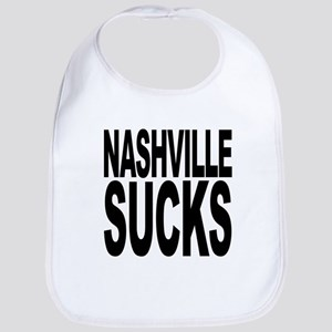 nashvillesucks Bib