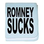 romneysucksblk baby blanket
