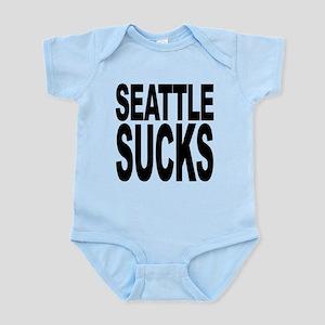 seattlesucks Infant Bodysuit
