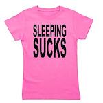 sleepingsucks Girl's Tee