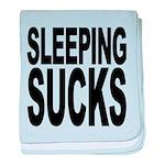 sleepingsucks baby blanket