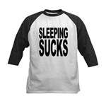 sleepingsucks Kids Baseball Jersey