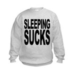 sleepingsucks Kids Sweatshirt