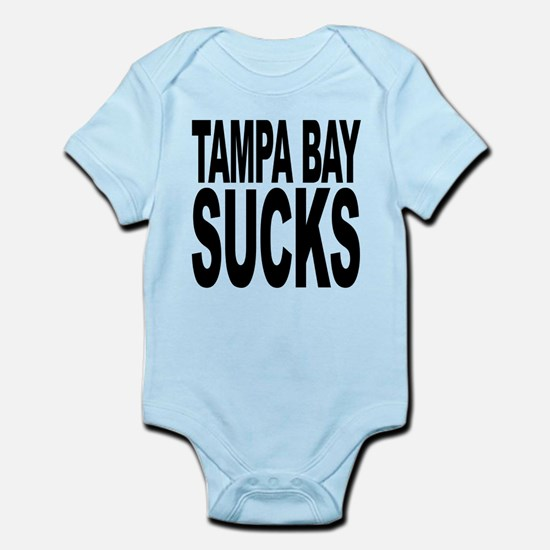 tampabaysucks.png Infant Bodysuit