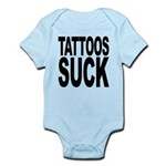 tattoossuck.png Infant Bodysuit