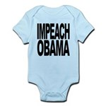 impeachobama Infant Bodysuit