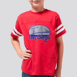 3-stayclassy_oval_trans Youth Football Shirt