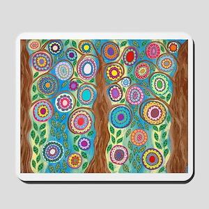 Tree of Life Mousepad