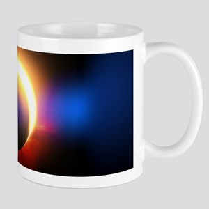 Solar Eclipse Mug