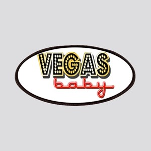 Vegas Baby Patches