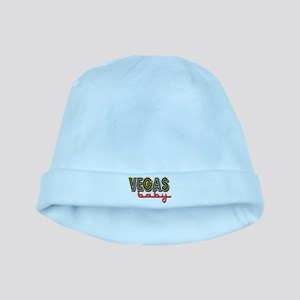 Vegas Baby baby hat