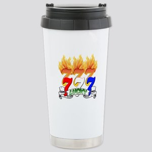 Lucky Sevens Stainless Steel Travel Mug