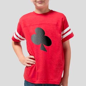 zigzag_clubx12 Youth Football Shirt