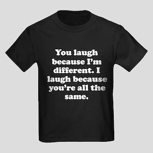 Im Different T-Shirt
