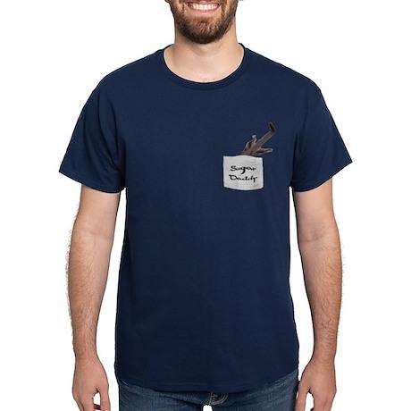 Sugar Daddy~Glider Pride Dark T-Shirt