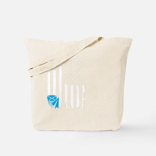 Cute Super social worker Tote Bag