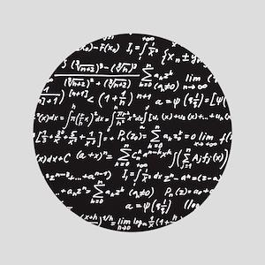 "Chalk/Blackboard 3.5"" Button"