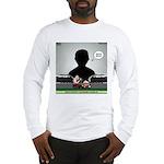 Railroading Counselor Long Sleeve T-Shirt