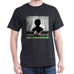 Railroading Counselor Dark T-Shirt