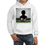 Railroading Counselor Hooded Sweatshirt