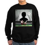 Railroading Counselor Sweatshirt (dark)