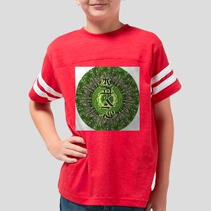 HSZSN Youth Football Shirt