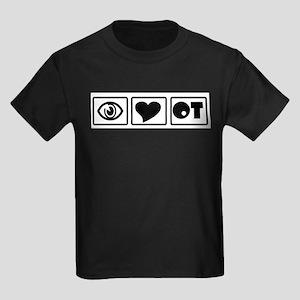 BOX EYE HEART OT T-Shirt