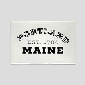 Portland Maine Magnets