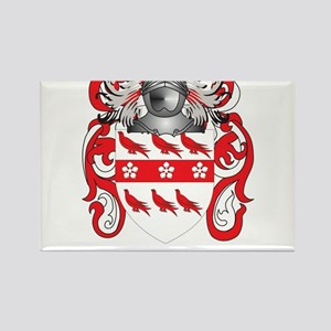 Washburn Family Crest (Coat of Arms) Magnets