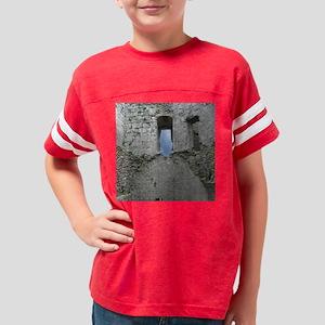 ruinsFrance06 Youth Football Shirt