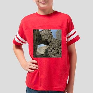 ruinsFrance07 Youth Football Shirt